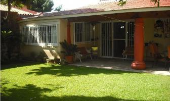 Foto de casa en renta en  , burgos, temixco, morelos, 9817661 No. 01