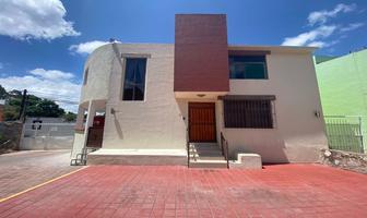 Foto de casa en renta en  , burócrata, guanajuato, guanajuato, 0 No. 01