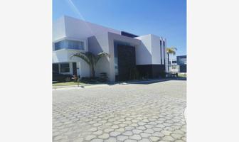 Foto de casa en venta en bv. coahila 16, lomas de angelópolis ii, san andrés cholula, puebla, 0 No. 01