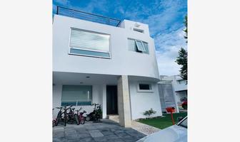 Foto de casa en venta en bv. oceania 15, lomas de angelópolis ii, san andrés cholula, puebla, 19436007 No. 01