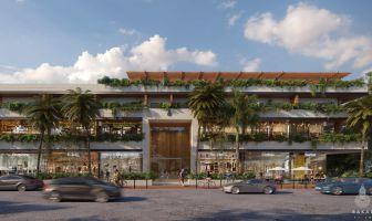 Foto de departamento en venta en Tulum Centro, Tulum, Quintana Roo, 20435784,  no 01