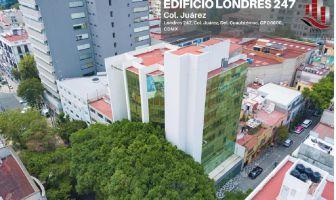 Foto de edificio en renta en Juárez, Cuauhtémoc, DF / CDMX, 16385389,  no 01