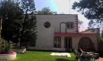 Foto de casa en venta en San Jerónimo Lídice, La Magdalena Contreras, DF / CDMX, 12742455,  no 01