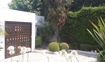 Foto de casa en venta en Jardines del Pedregal, Álvaro Obregón, Distrito Federal, 6931068,  no 01