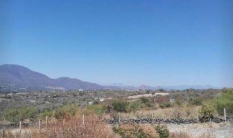 Foto de terreno habitacional en venta en Rincón de los Ciruelos, Yautepec, Morelos, 12695078,  no 01