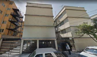Foto de departamento en venta en Peralvillo, Cuauhtémoc, DF / CDMX, 12280988,  no 01