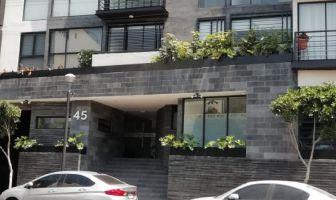 Foto de departamento en renta en Santa Maria La Ribera, Cuauhtémoc, Distrito Federal, 6917040,  no 01