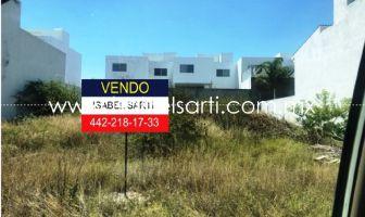 Foto de terreno habitacional en venta en Juriquilla, Querétaro, Querétaro, 12699048,  no 01