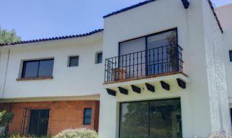 Foto de casa en condominio en renta en San Jerónimo Lídice, La Magdalena Contreras, DF / CDMX, 15508587,  no 01