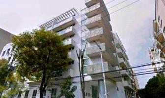 Foto de departamento en venta en Acacias, Benito Juárez, Distrito Federal, 5198765,  no 01
