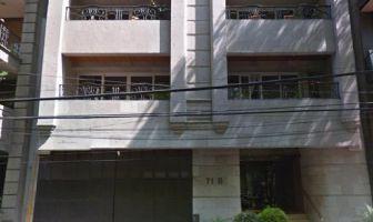 Foto de departamento en venta y renta en Polanco V Sección, Miguel Hidalgo, DF / CDMX, 12469645,  no 01