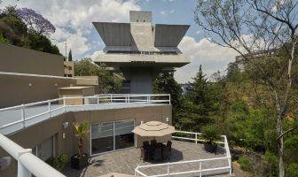 Foto de casa en venta en Bosque de las Lomas, Miguel Hidalgo, Distrito Federal, 6949141,  no 01