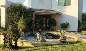 Foto de casa en venta en Lomas de Cocoyoc, Atlatlahucan, Morelos, 12751271,  no 01
