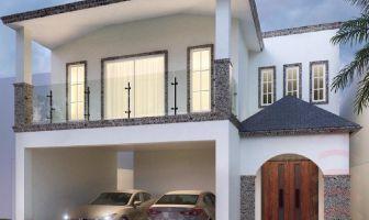 Foto de casa en venta en Bosques de San José, Santiago, Nuevo León, 10025126,  no 01