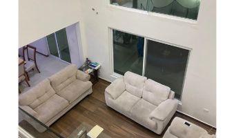 Foto de casa en venta en Santa Cecilia I, Apodaca, Nuevo León, 17554656,  no 01