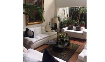 Foto de casa en venta en Lomas Hipódromo, Naucalpan de Juárez, México, 8278915,  no 01