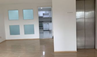 Foto de departamento en venta en Villa Florence, Huixquilucan, México, 22126533,  no 01