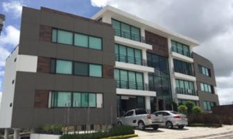 Foto de departamento en venta en Lomas de Angelópolis II, San Andrés Cholula, Puebla, 5459029,  no 01