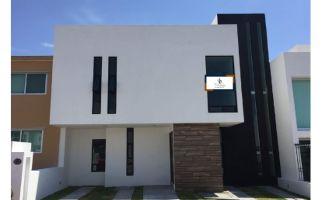 Foto de casa en venta en El Mirador, El Marqués, Querétaro, 12718047,  no 01