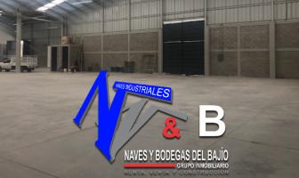 Foto de bodega en renta en Bustamante, Silao, Guanajuato, 12752109,  no 01