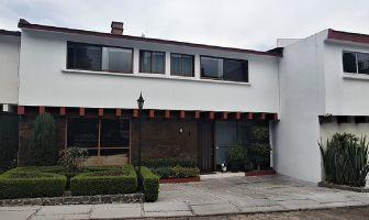 Foto de casa en condominio en venta en San Jerónimo Lídice, La Magdalena Contreras, DF / CDMX, 12842026,  no 01