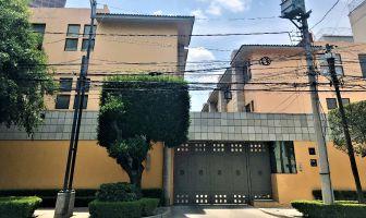 Foto de casa en condominio en venta en Del Valle Centro, Benito Juárez, DF / CDMX, 15886301,  no 01