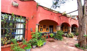 Foto de terreno comercial en venta en Mixcoac, Benito Juárez, DF / CDMX, 13746940,  no 01