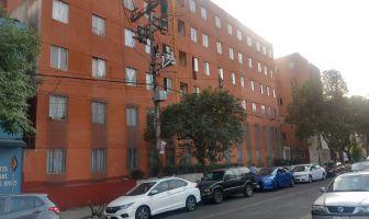 Foto de departamento en venta en Nicolás Bravo, Venustiano Carranza, DF / CDMX, 12523952,  no 01