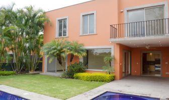 Foto de casa en venta en Palmira Tinguindin, Cuernavaca, Morelos, 5359803,  no 01