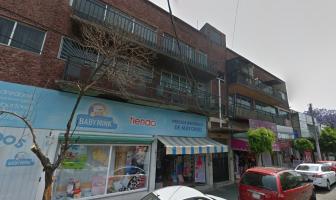 Foto de departamento en venta en Tlalnepantla Centro, Tlalnepantla de Baz, México, 5892414,  no 01