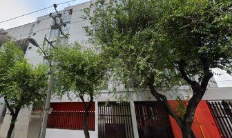 Foto de departamento en venta en San Simón Tolnahuac, Cuauhtémoc, DF / CDMX, 12752587,  no 01