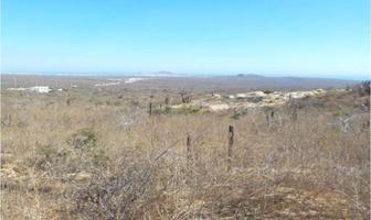 Foto de terreno habitacional en venta en  , cabo san lucas centro, los cabos, baja california sur, 0 No. 01