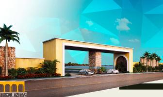 Foto de terreno habitacional en venta en  , cacalchen, cacalchén, yucatán, 10886574 No. 01