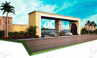 Foto de terreno habitacional en venta en  , cacalchen, cacalchén, yucatán, 10886583 No. 01