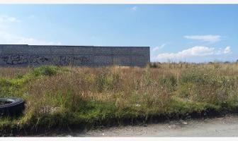 Foto de terreno habitacional en venta en . ., cacalomacán, toluca, méxico, 10311975 No. 01