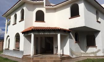Foto de casa en venta en  , cacalomacán, toluca, méxico, 10404542 No. 01