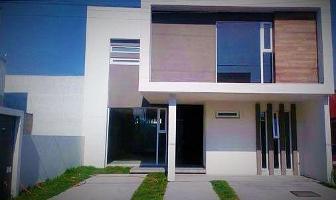 Foto de casa en venta en  , cacalomacán, toluca, méxico, 11553117 No. 01