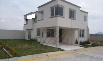 Foto de casa en venta en  , cacalomacán, toluca, méxico, 3134992 No. 01