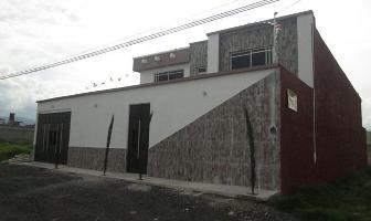 Foto de casa en venta en  , cacalomacán, toluca, méxico, 5927853 No. 01