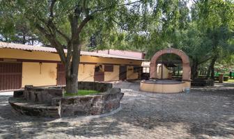 Foto de rancho en venta en  , cacalomacán, toluca, méxico, 8416183 No. 01