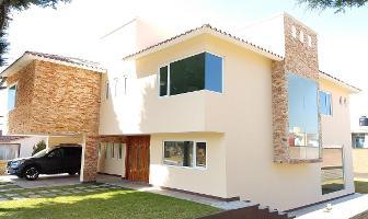 Foto de casa en venta en  , cacalomacán, toluca, méxico, 9736035 No. 01