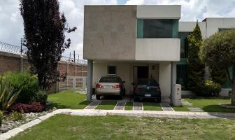 Foto de casa en venta en  , cacalomacán, toluca, méxico, 9801400 No. 01