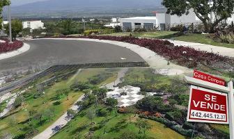 Foto de terreno habitacional en venta en cactus , desarrollo habitacional zibata, el marqués, querétaro, 14367043 No. 01