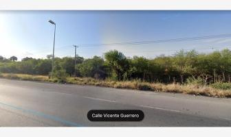 Foto de terreno habitacional en venta en cadereyta 00000, cadereyta jimenez centro, cadereyta jiménez, nuevo león, 0 No. 01