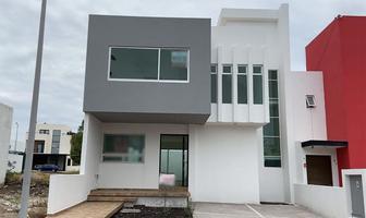 Foto de casa en venta en cadereyta 93, el mirador, el marqués, querétaro, 0 No. 01