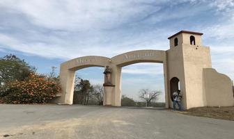 Foto de terreno habitacional en venta en  , cadereyta, cadereyta jiménez, nuevo león, 12822462 No. 01