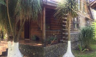 Foto de casa en venta en  , cadereyta, cadereyta jiménez, nuevo león, 6997839 No. 01
