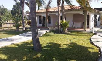 Foto de casa en venta en  , cadereyta, cadereyta jiménez, nuevo león, 7957325 No. 01