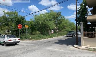 Foto de terreno habitacional en venta en  , cadereyta jimenez centro, cadereyta jiménez, nuevo león, 11766854 No. 01