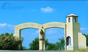 Foto de terreno habitacional en venta en  , cadereyta jimenez centro, cadereyta jiménez, nuevo león, 11767900 No. 01